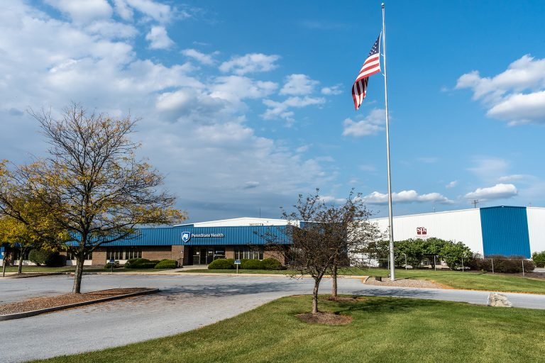 1600 Cloister Drive - Industrial Property