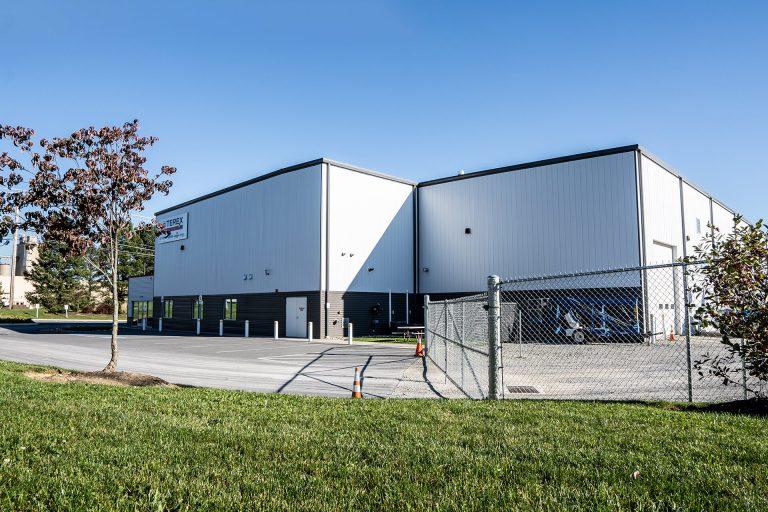 180 N Donerville Road - Industrial Property