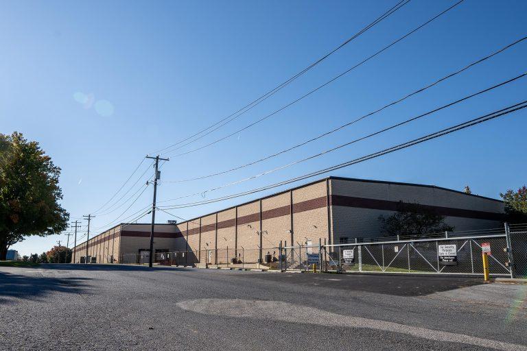 Prestige Lane Industrial Center - Industrial Property