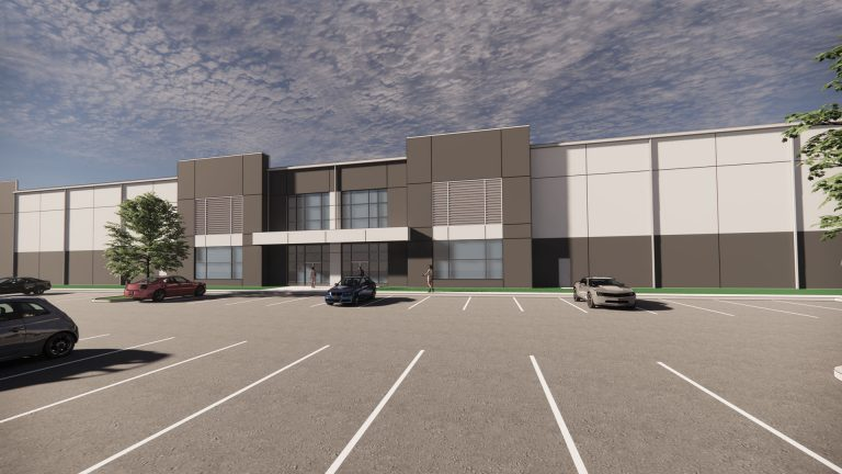 283 Industrial Center Proposed Tenant - Industrial Property