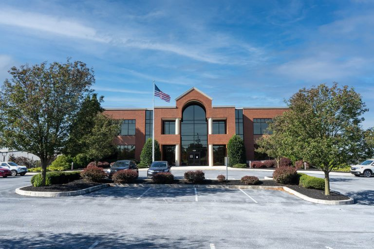 THE 4139 BUILDING - Oregon Pike - Office Property