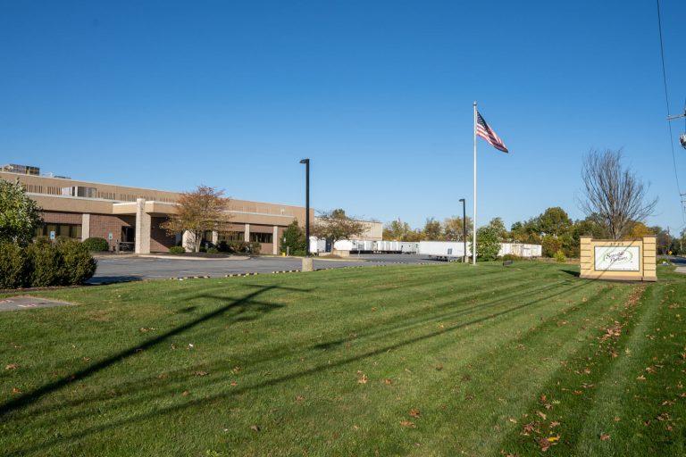 3775 Hempland Road - Prestige Lane Industrial Center - Industrial Property