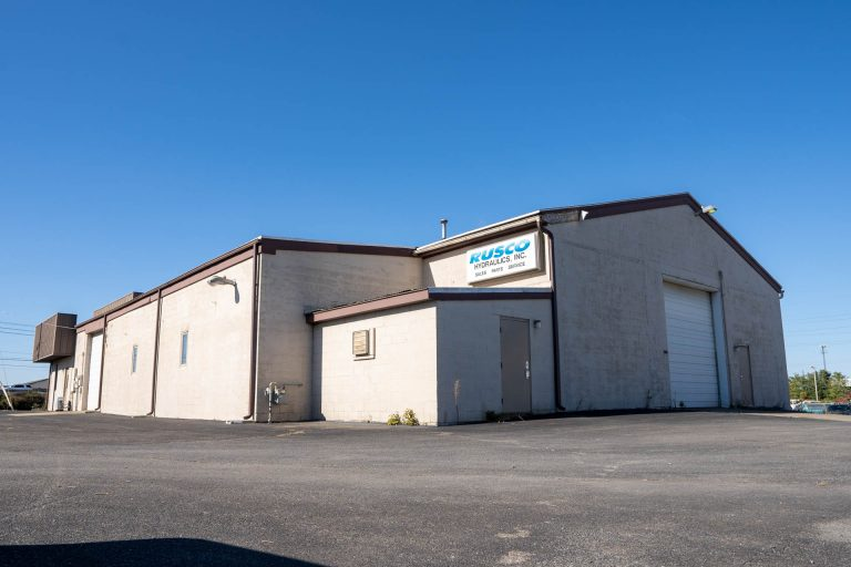 Dillerville Road Center - Industrial Property