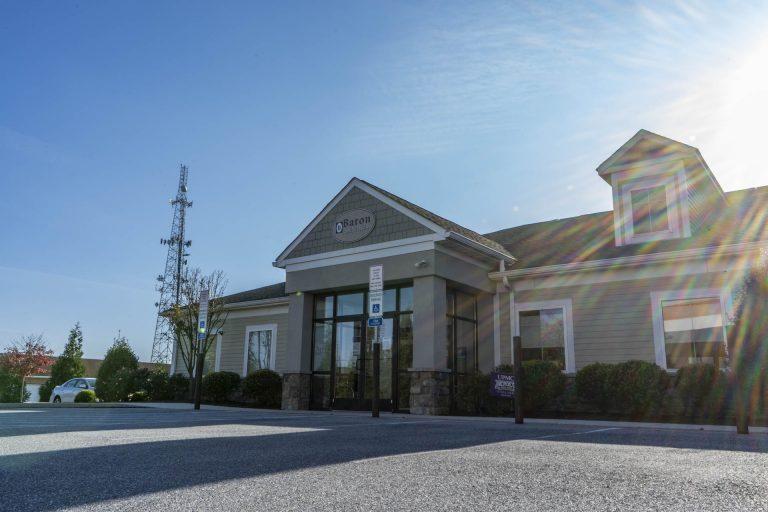 Doe Run Business Center - Office Property