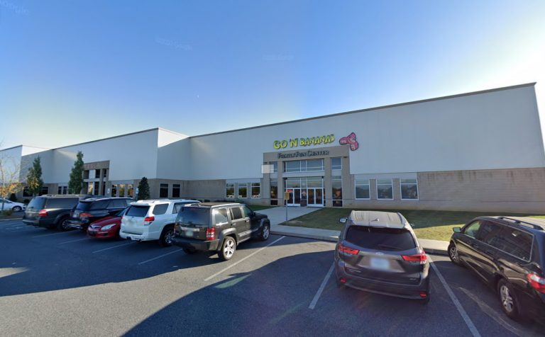 Gateway Business Center - Industrial - Industrial Property