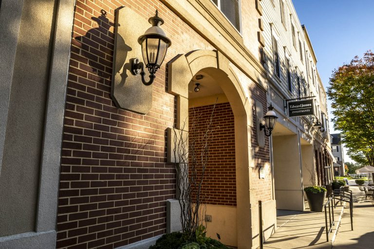Richmond Square - Residential Property