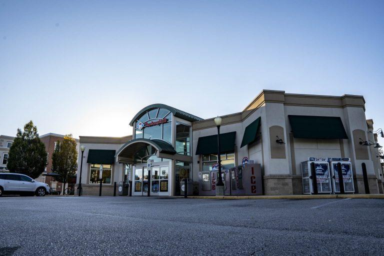 Richmond Square - Retail Property