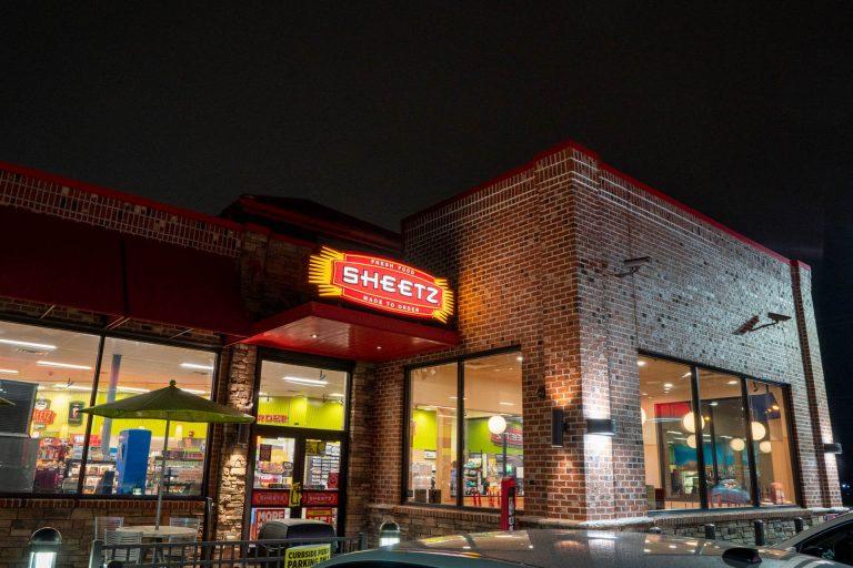 Sheetz - 1180 Manheim Pike - Retail Property
