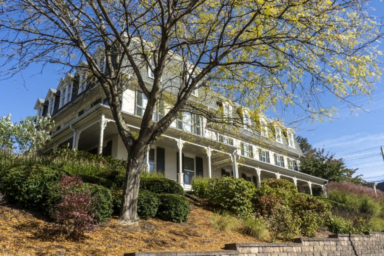 The Konigmacher Mansion - Office Property