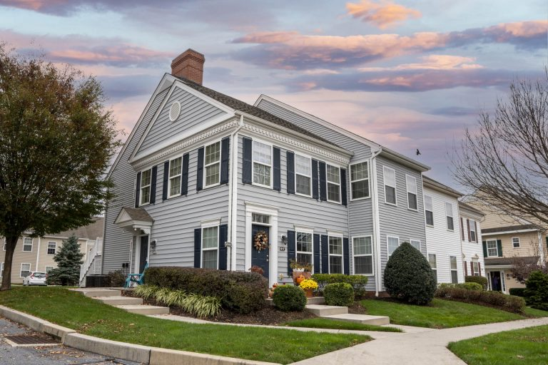 Apartments at Wetherburn Commons - Residential Property
