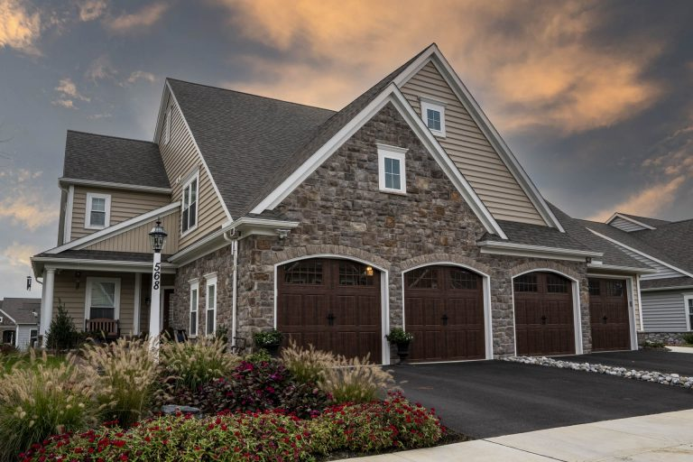 Farmstead Independent Living Community - Residential Property