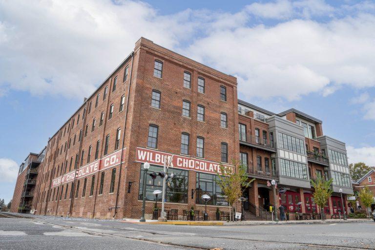 The Wilbur Lititz - Hospitality Property - Residential Property