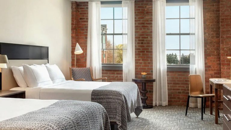 The Wilbur Lititz, Tapestry Collection by Hilton - Hospitality Property