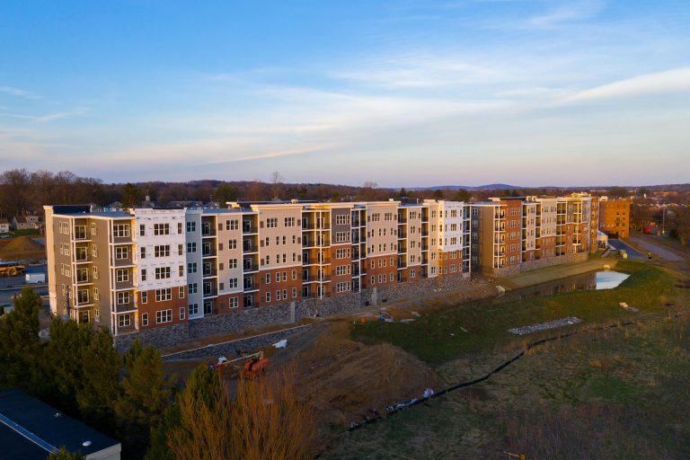 Lititz Springs Apartments - Exterior - Residential Property