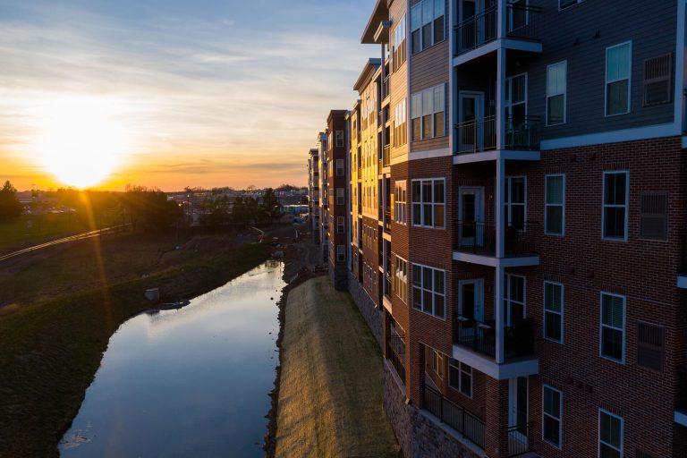 Lititz Springs Apartments - Exterior- Residential Property