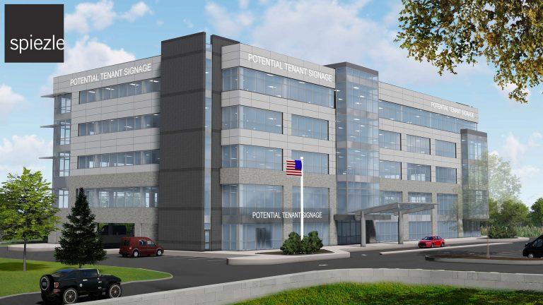 CityGate Building 2 - Office Property