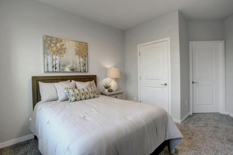 Lititz Springs Apartments - Model 2-Bedroom Unit - Residential Property