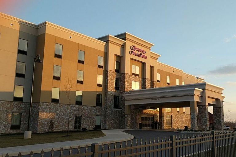 Mount Joy Hampton Inn and Suites by Hilton
