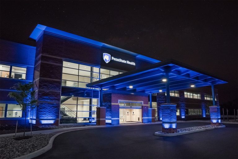 Penn State Health at Lime Spring - Healthcare Property